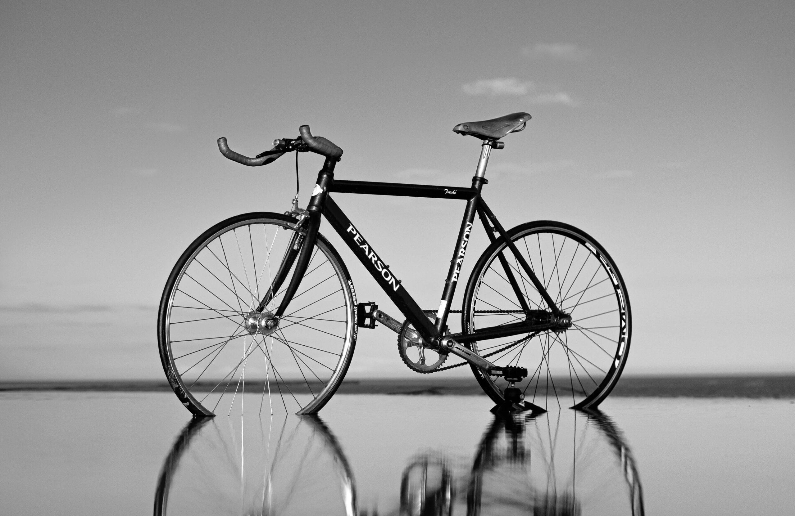 J'ai évité deux tentatives de vol de vélo grâce à mon Tracker GPS