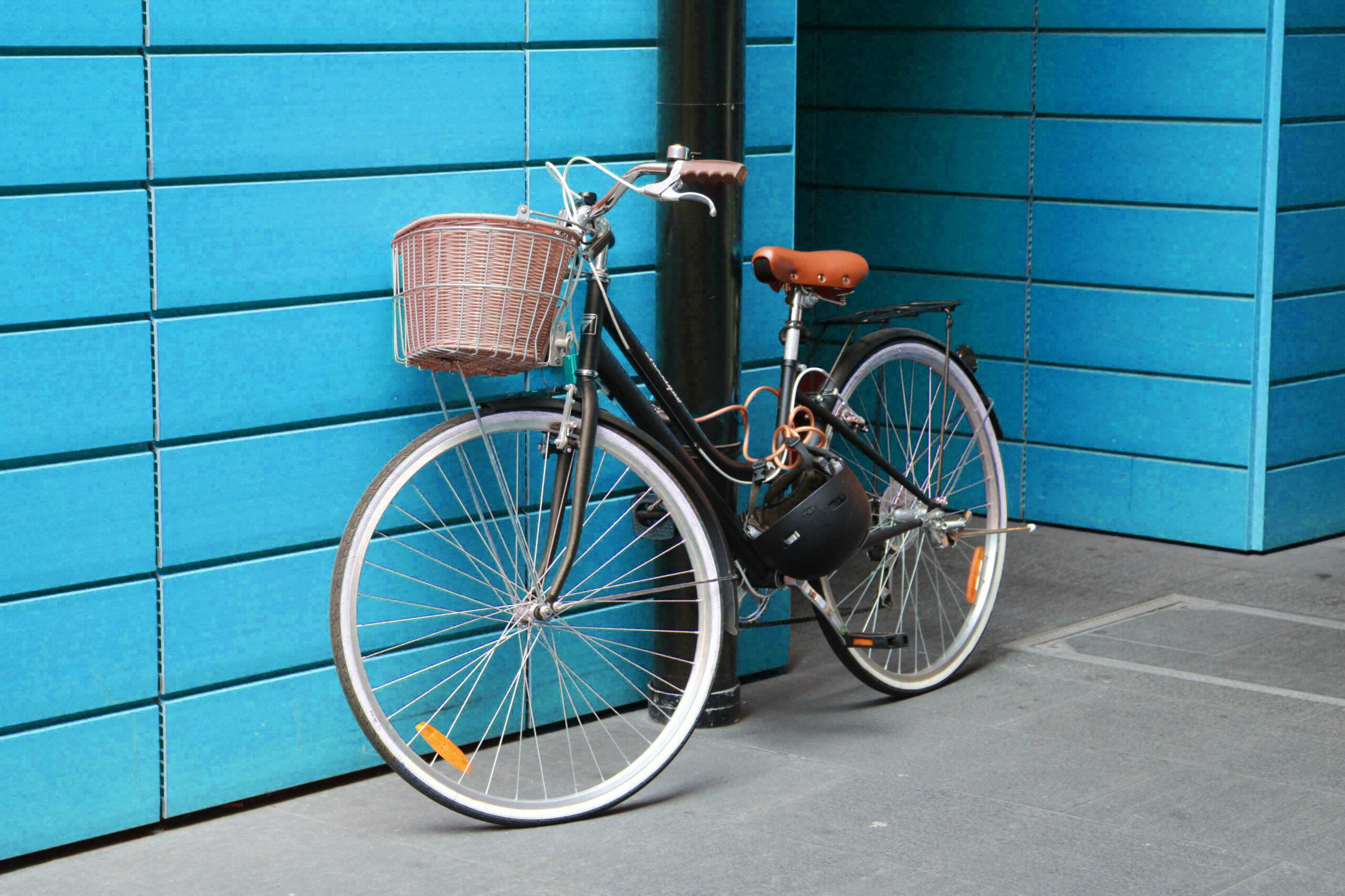 Il retrouve son vélo volé en 1h grâce au Mini Tracker Invoxia