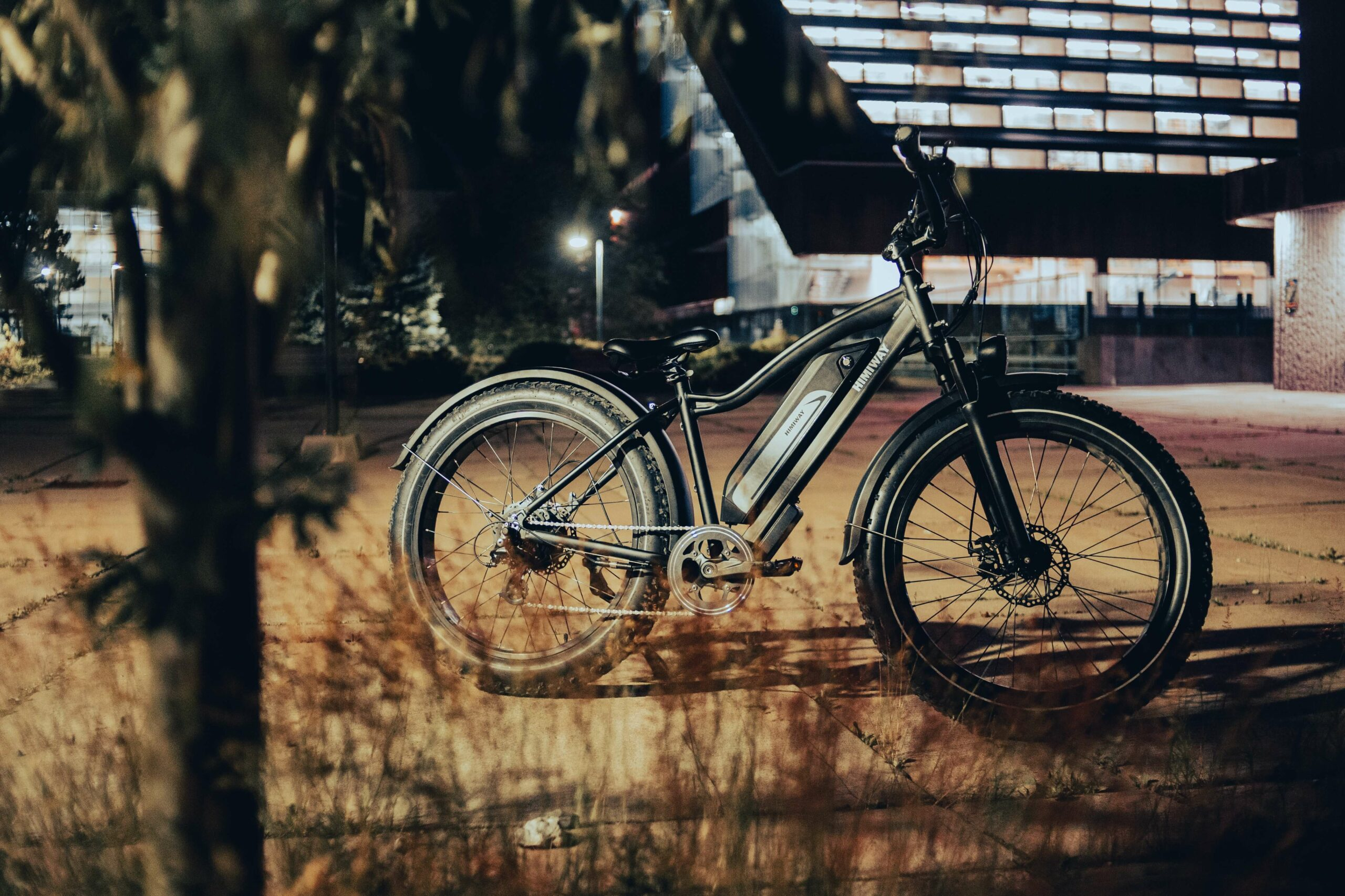 Thanks to an Invoxia Bike Tracker, I recovered my stolen Moustache electric bike twice in less than 24 hours